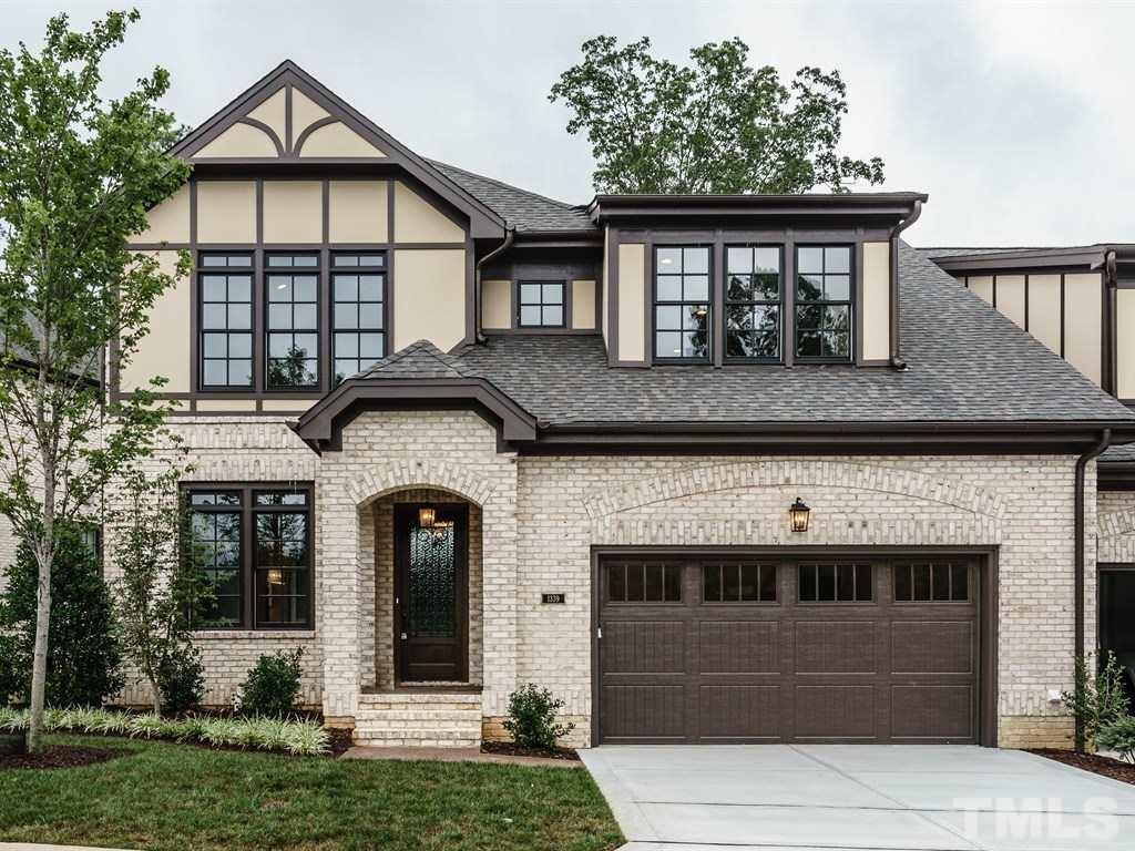 1338 Queensferry Road, Cary, NC 27511