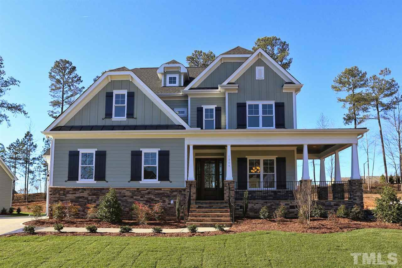 1304 Reservoir View Lane, Wake Forest, NC 27587