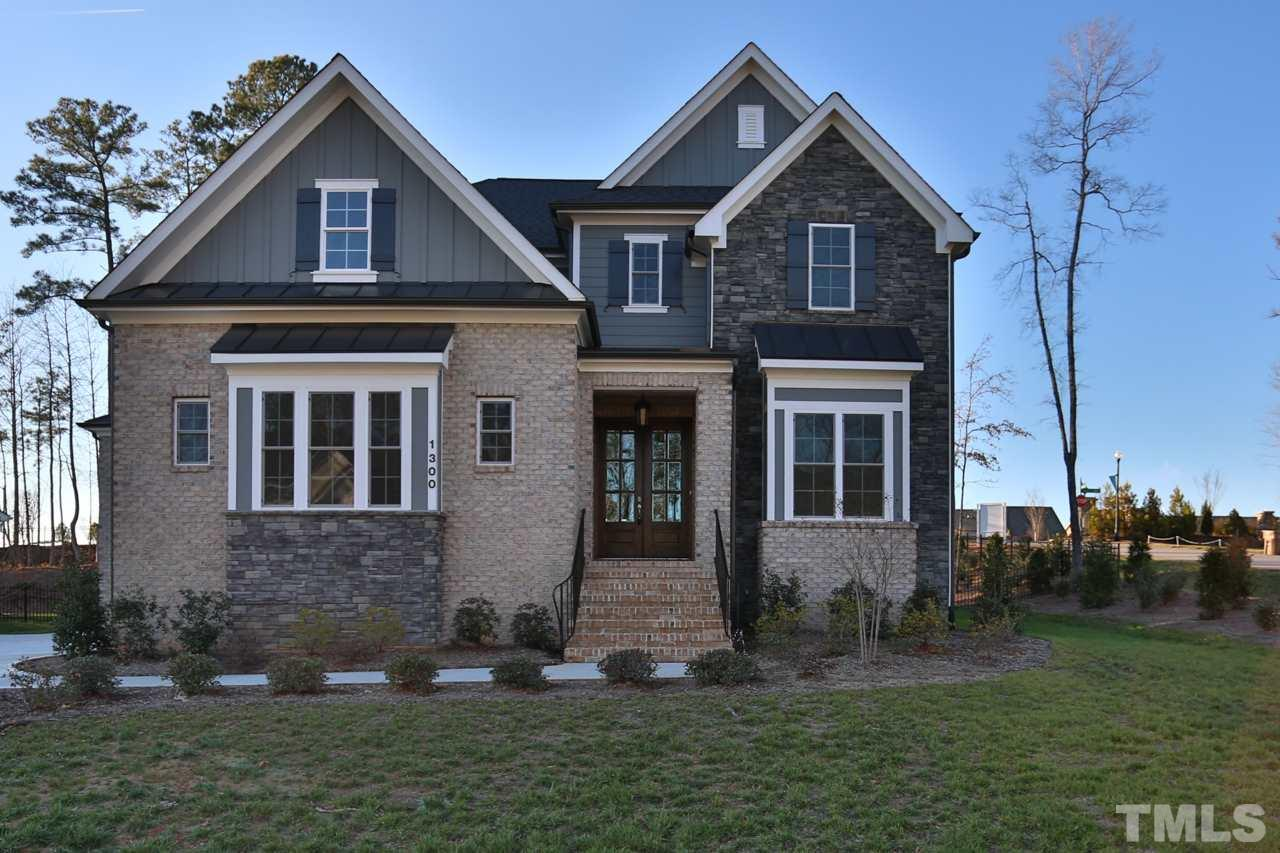1300 Reservoir View Lane, Wake Forest, NC 27587