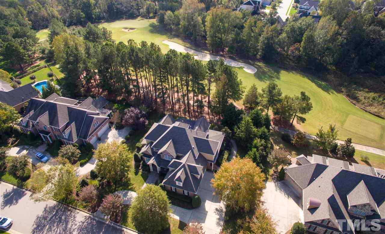 Property for sale at 12417 Richmond Run Drive, Raleigh,  NC 27614