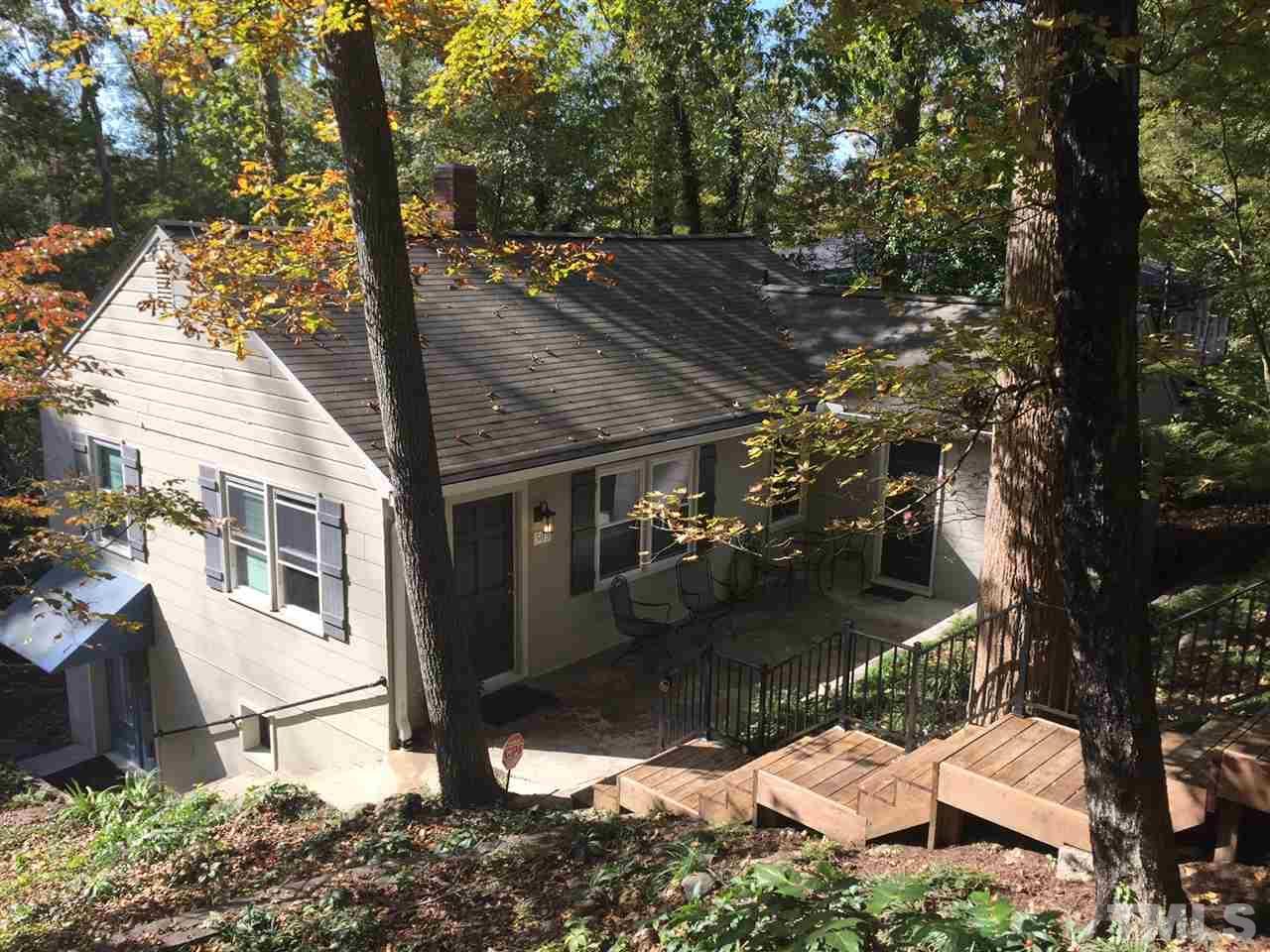 505 Pine Bluff Trail, Chapel Hill, NC 27516