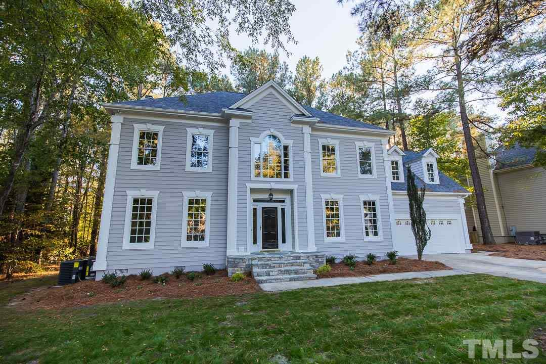 209 Glen Abbey Drive, Cary, NC 27513
