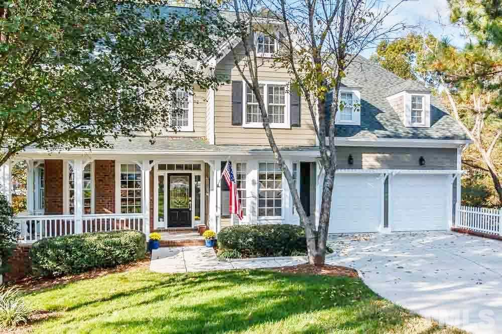 309 Promontory Point Drive, Cary, NC 27513