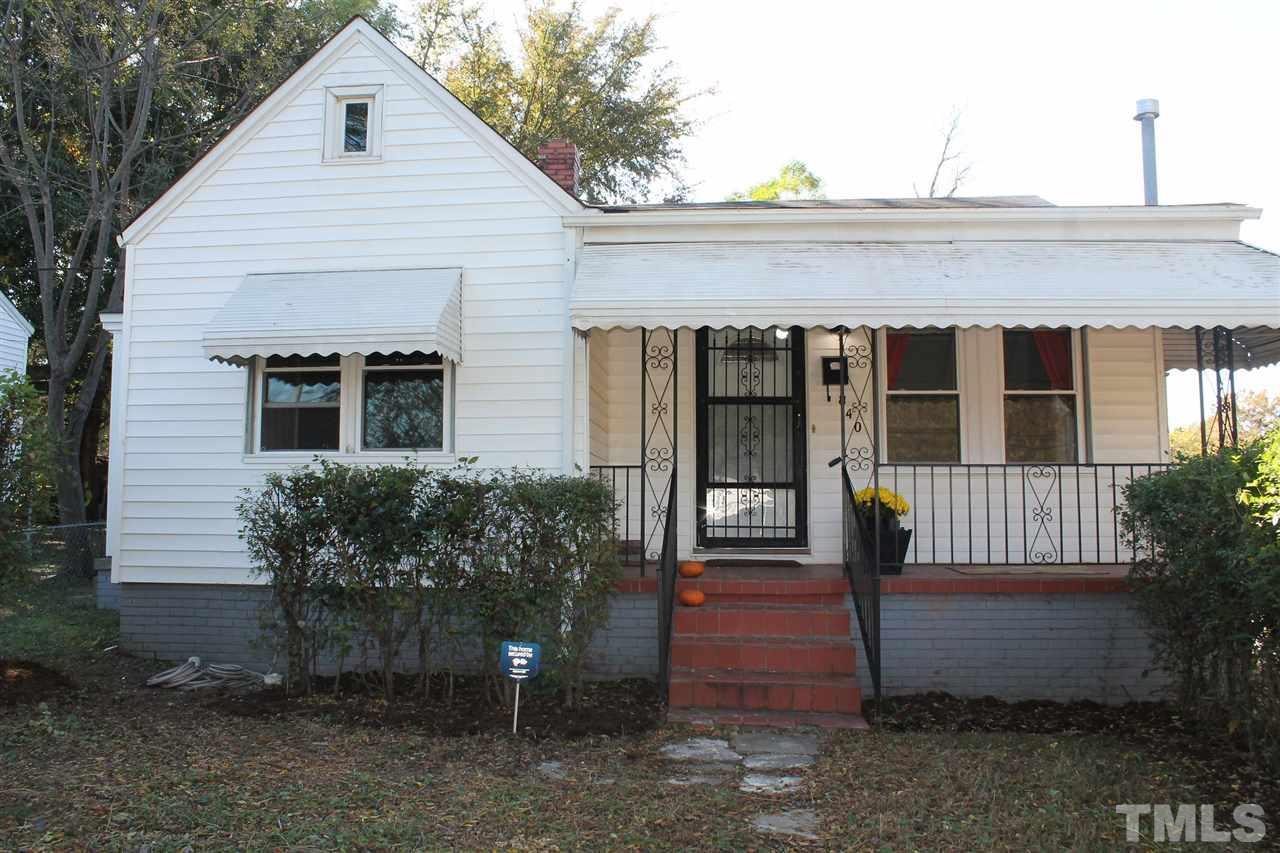 840 E Lenoir Street, Raleigh, NC 27601