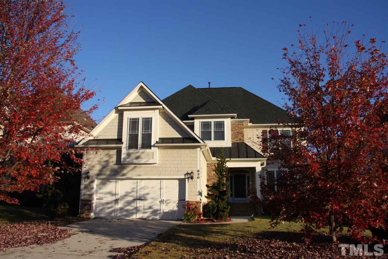 Homes for Sale in the Mills Park Middle School District
