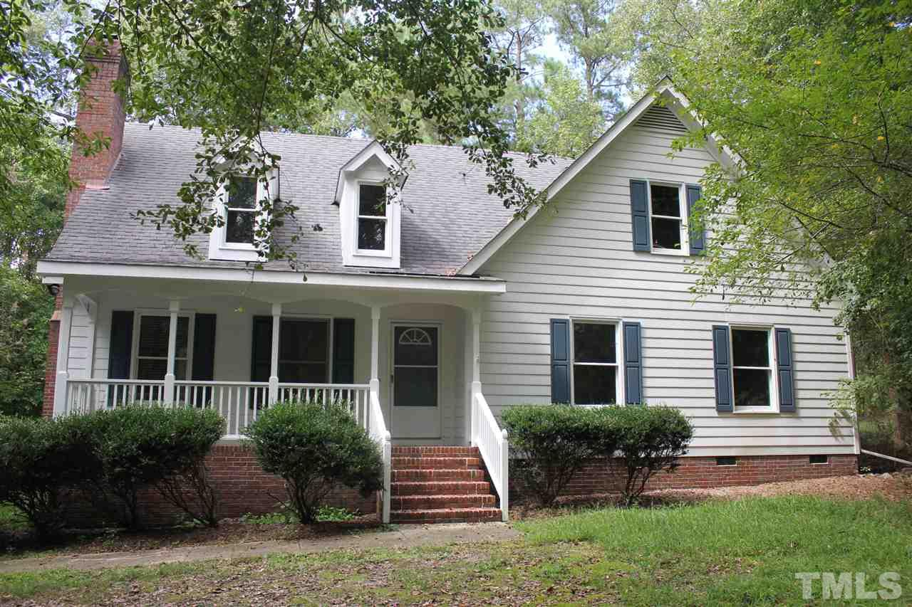 4804 Lord Nelson Drive, Raleigh, NC 27610