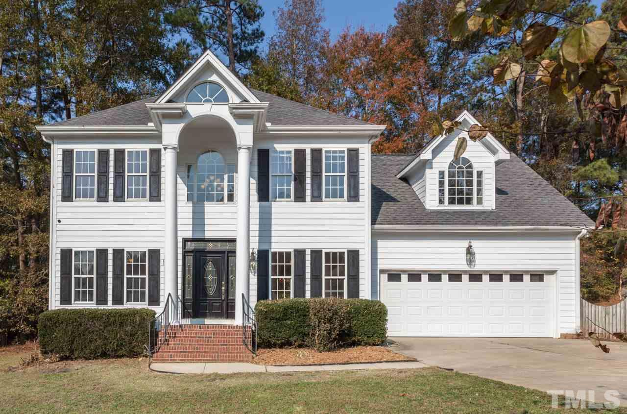 Property for sale at 6512 Nathans Landing Drive, Raleigh,  NC 27603
