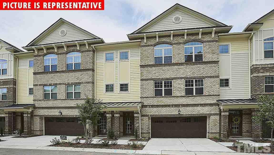 329 View Drive, Morrisville, NC 27560
