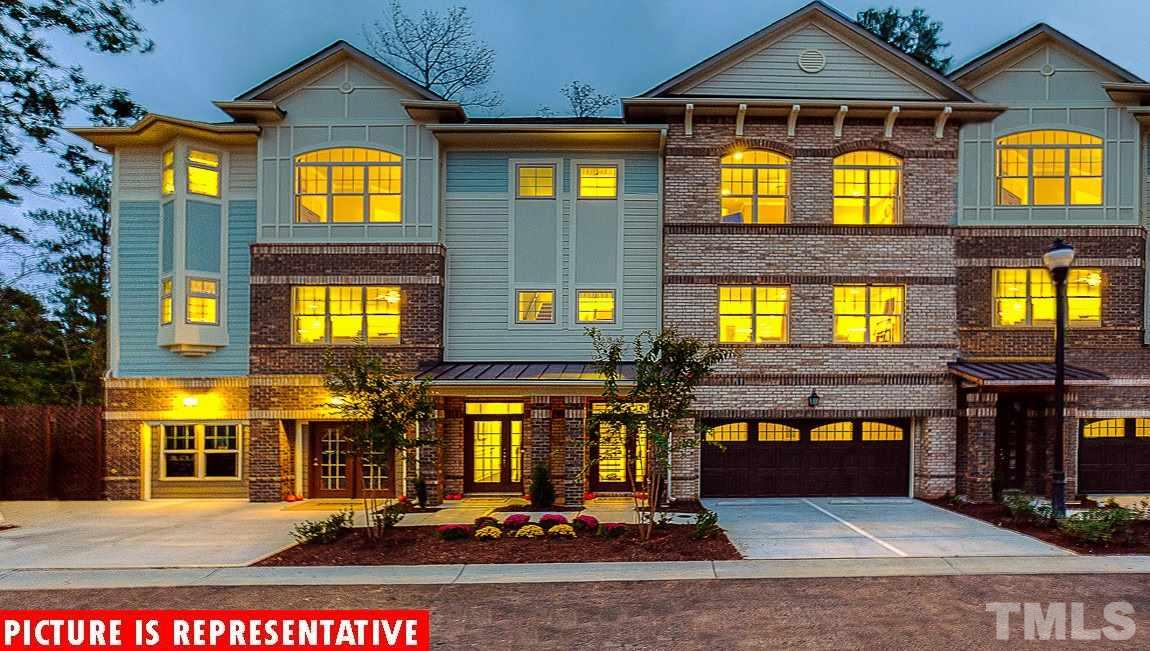 331 View Drive, Morrisville, NC 27560