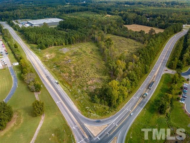 Property for sale at 109 Critcher Farm Road, Oxford,  NC 27565