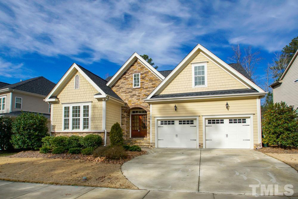 400 Redhill Road, Holly Springs, NC 27540