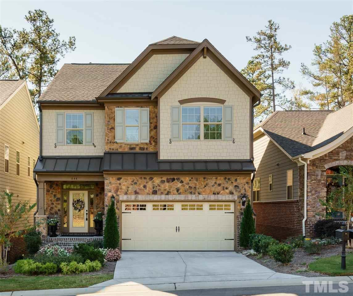 644 Angelica Circle, Cary, NC 27518