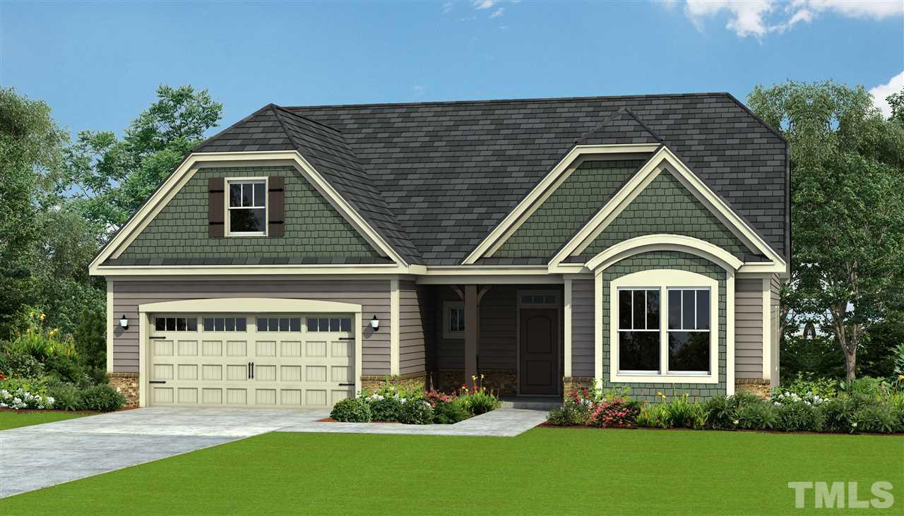 622 Sunland Drive Lot 73, Knightdale, NC 27545