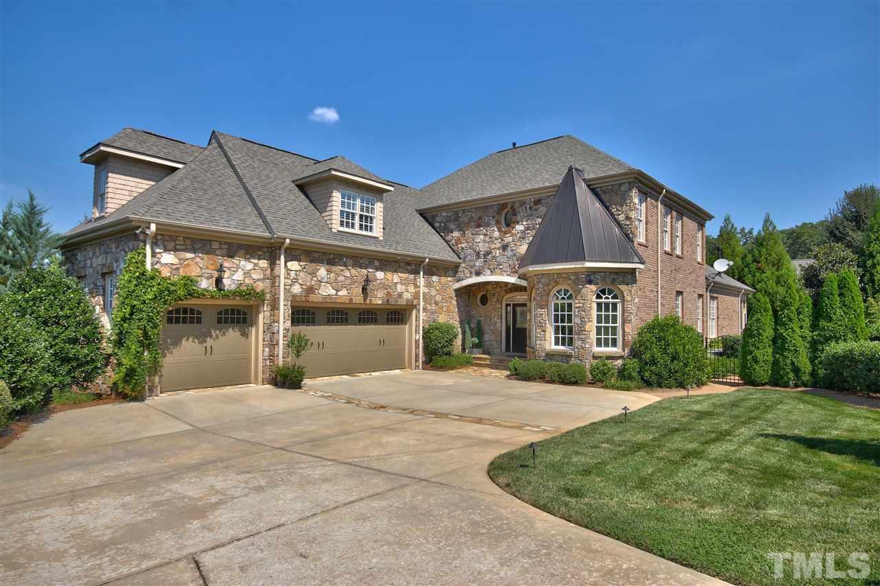 3836 Glen Iris Lane, Raleigh, NC 27612