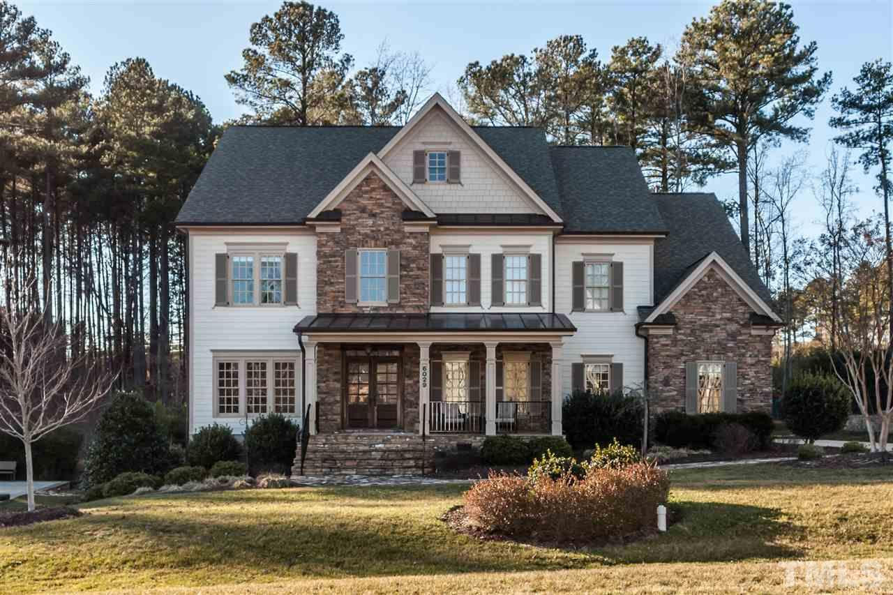 6029 Mentmore Place, Cary, NC 27519