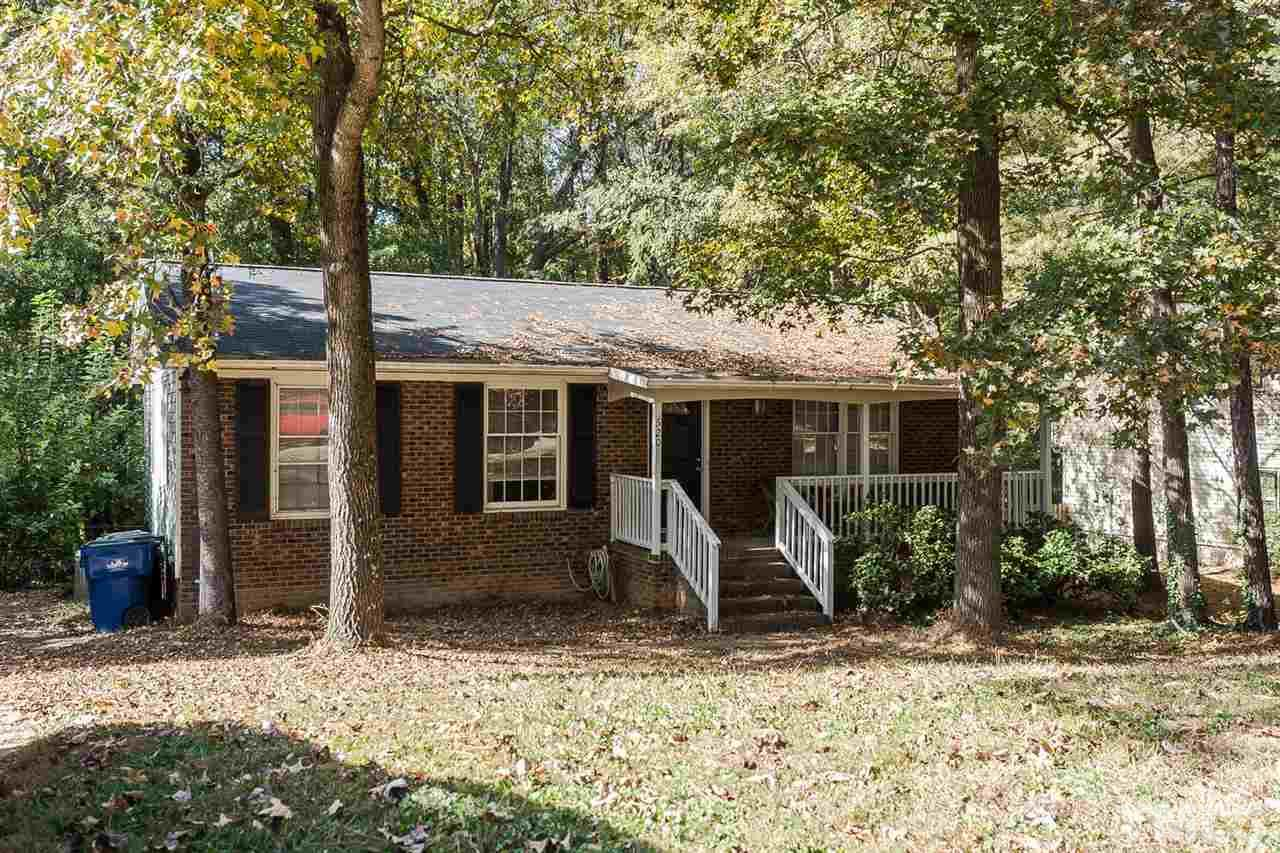 520 Harvest Lane, Raleigh, NC 27606