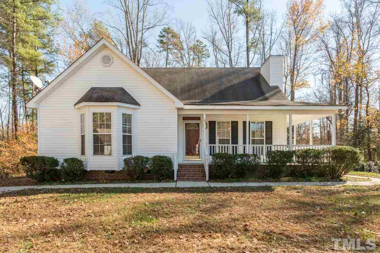 5012 Rose Water Place, Raleigh, NC 27616