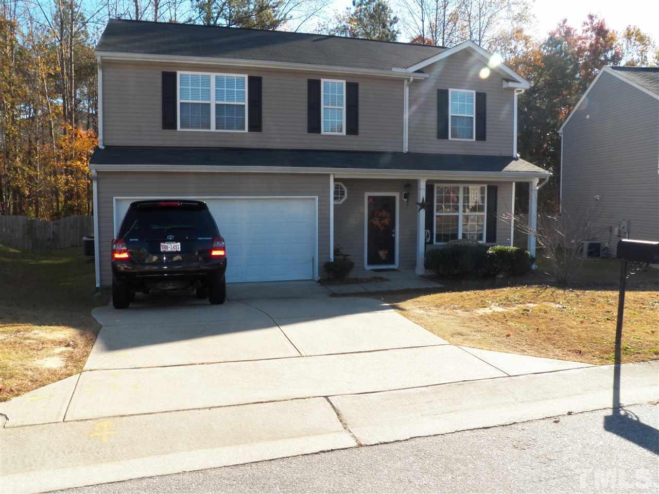 2631 Dutch Grove Circle, Raleigh, NC 27610