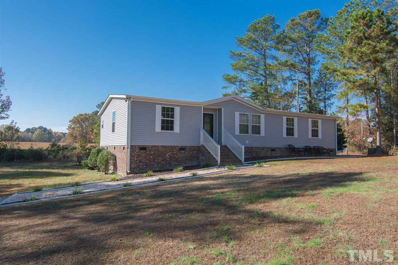 Property for sale at 50 Bunker Lane, Louisburg,  NC 27549