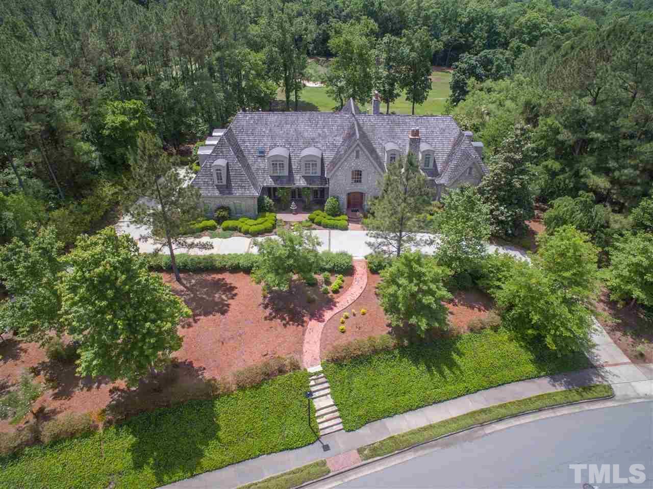 130 Nottingham Drive, Chapel Hill, NC 27517