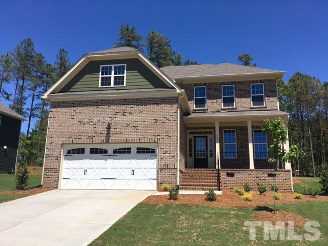 809 Prince Drive, Holly Springs, NC 27540