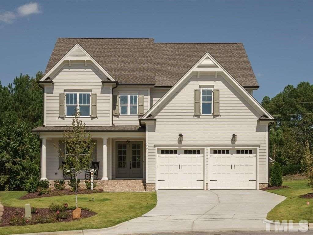 2171 Tordelo Place, Apex, NC 27502
