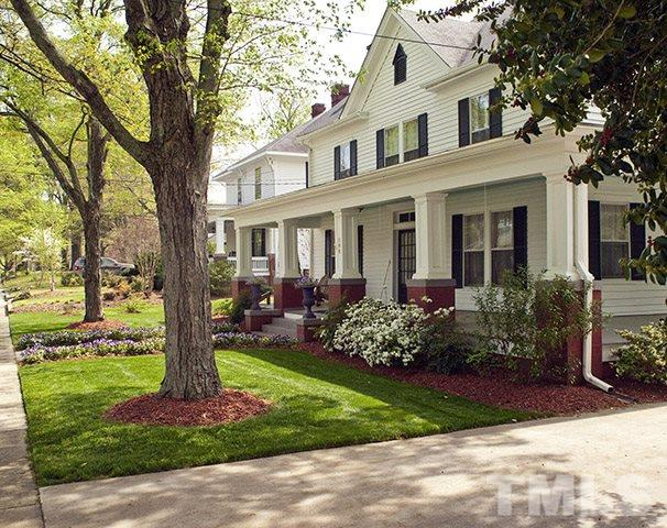 Property for sale at 208 Gilliam Street, Oxford,  NC 27565