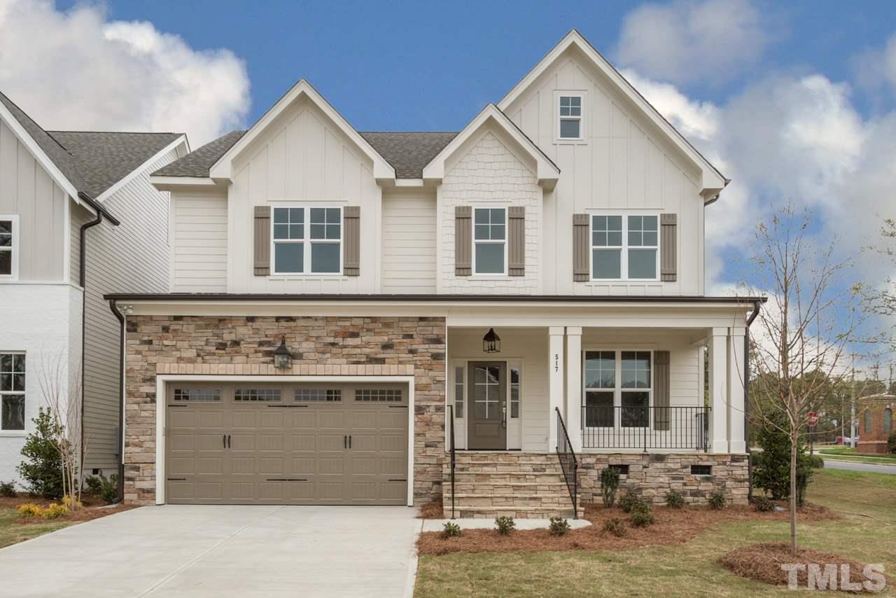 517 Mercer Grant Drive, Cary, NC 27519