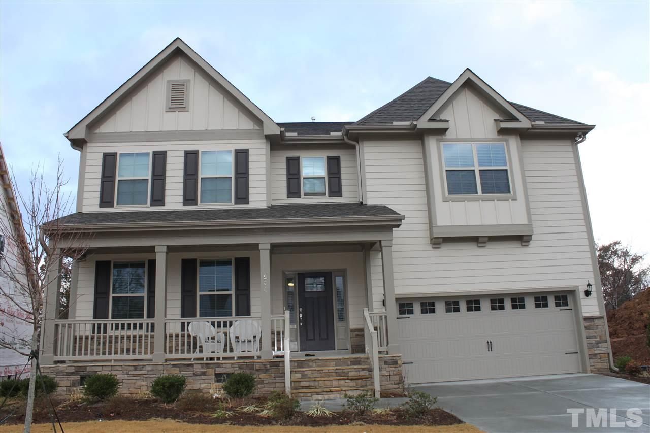 504 Tonks Trail, Holly Springs, NC 27540
