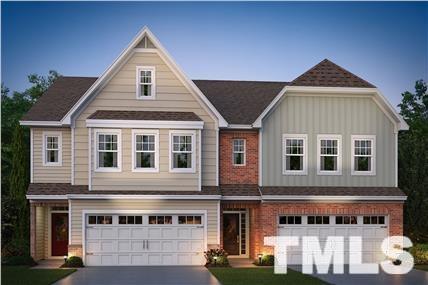 103 Secret Grove Lane, Holly Springs, NC 27540