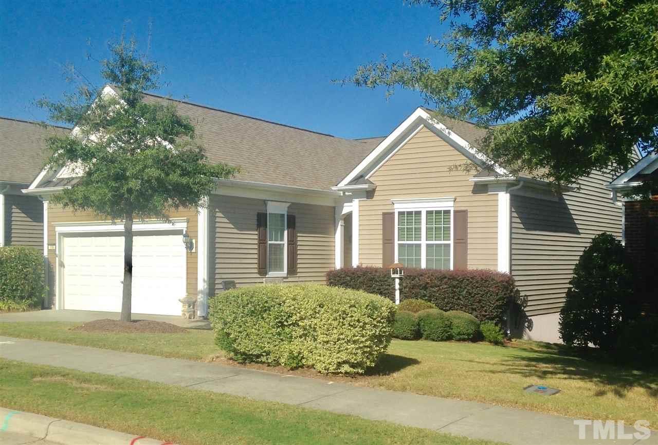 116 Dowington Lane, Cary, NC 27519