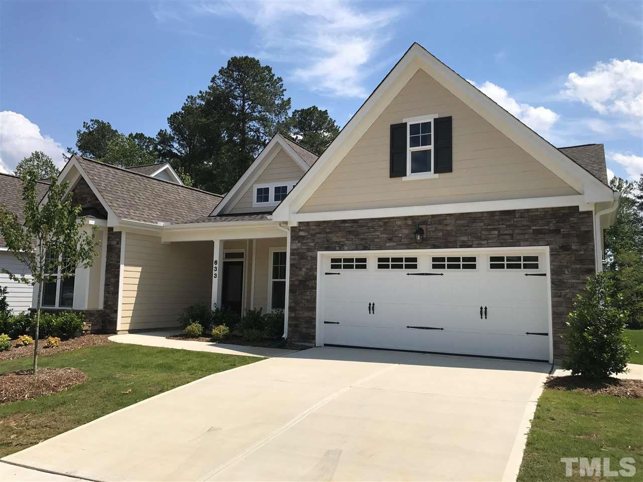 633 Meadowgrass Lane, Wake Forest, NC 27587