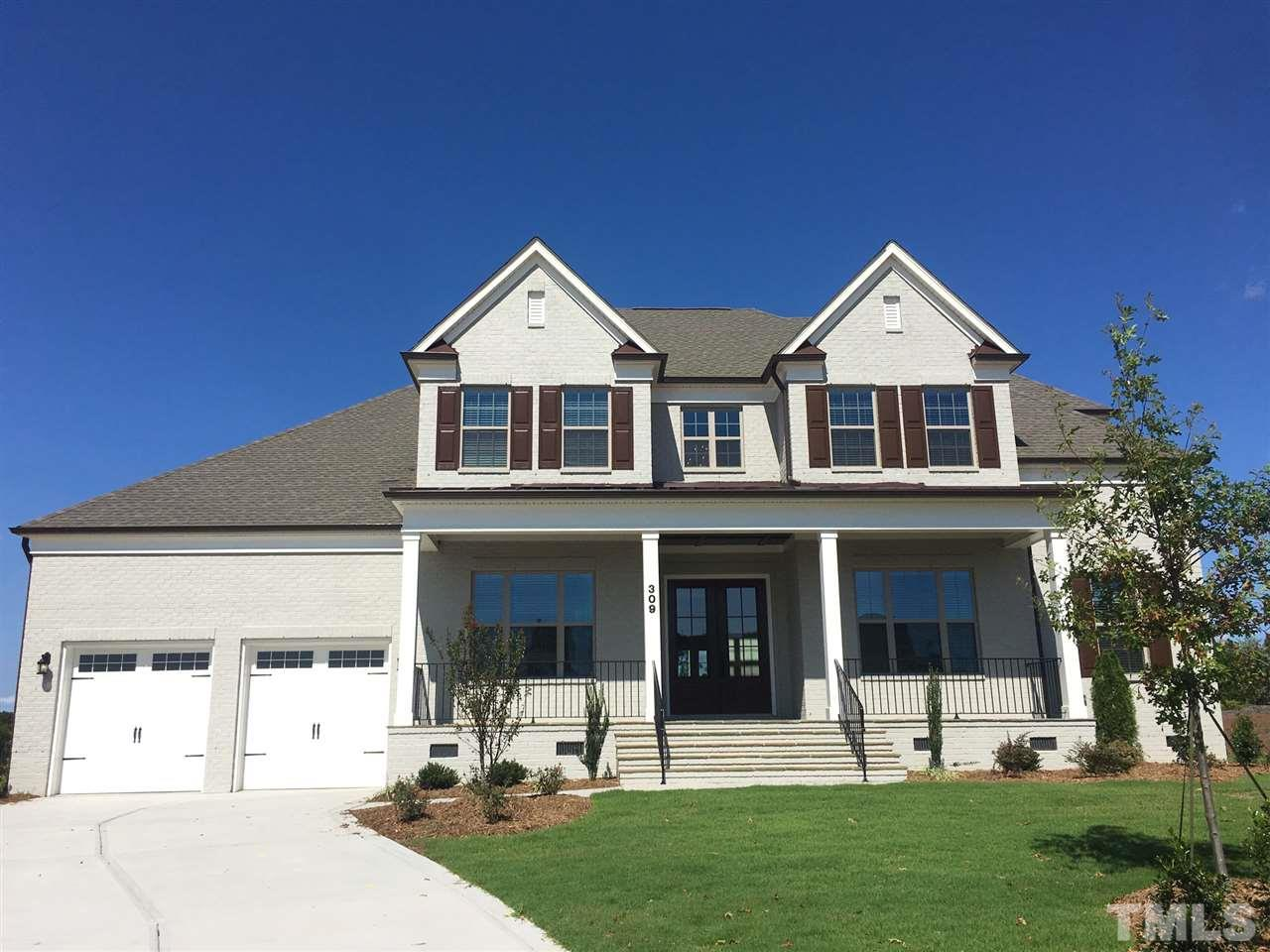 309 Rocking Ranch Court, Cary, NC 27519