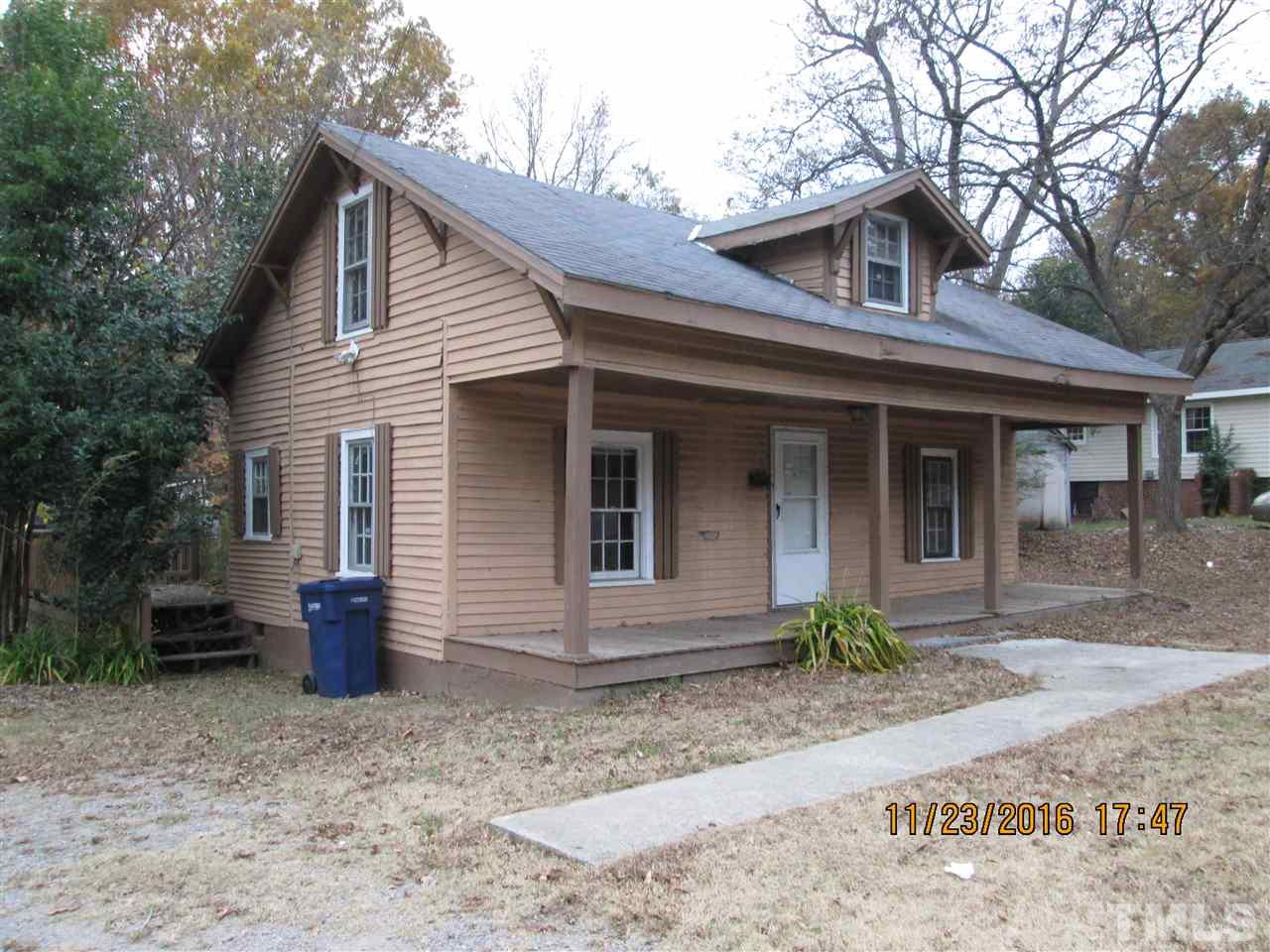 27502 3 Bedroom Home For Sale
