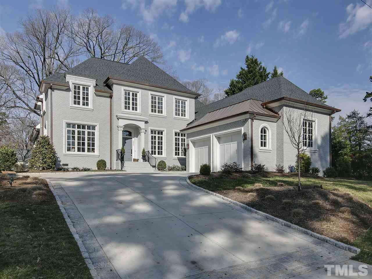 3023 Granville Drive, Raleigh, NC 27609