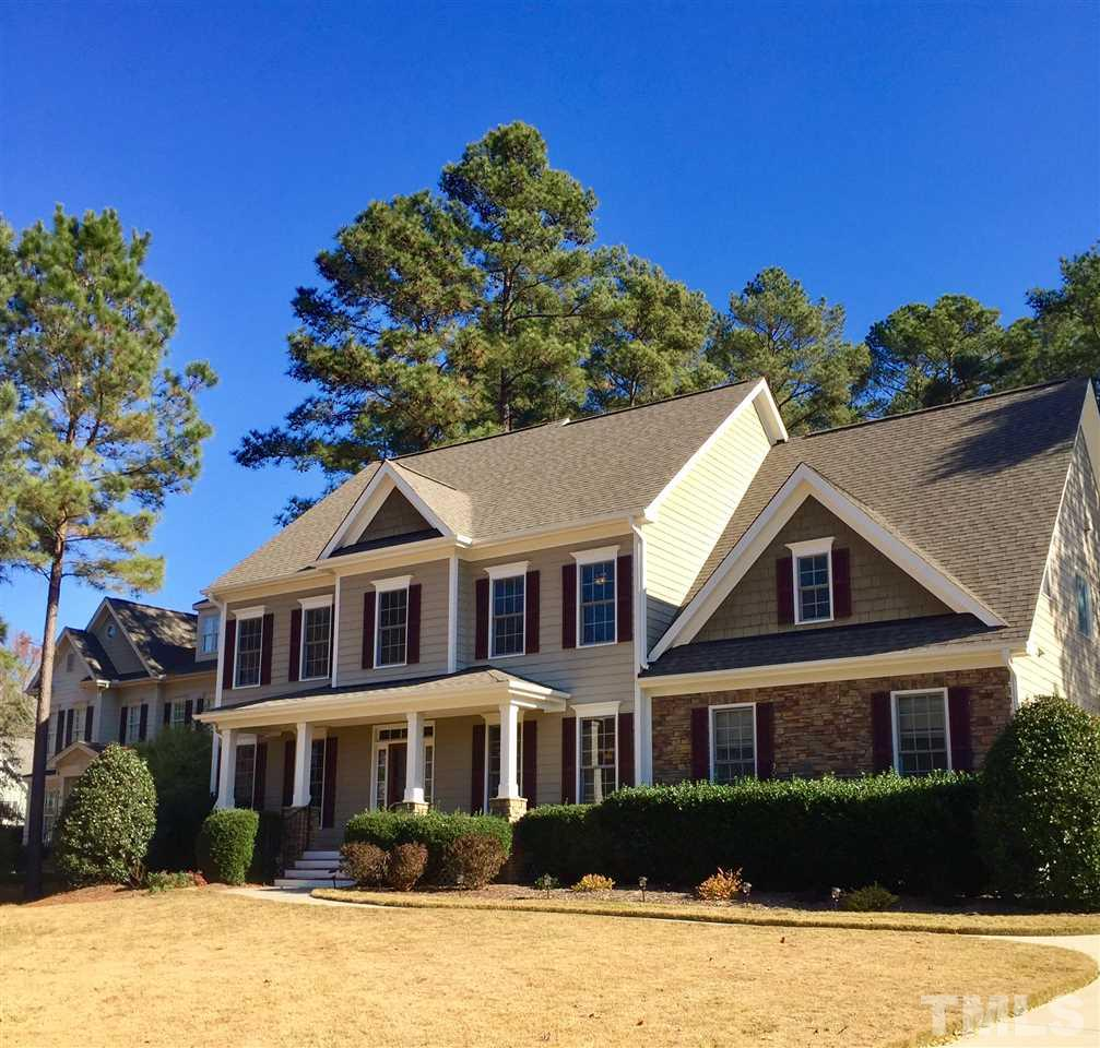 5505 Merion Station Drive, Apex, NC 27539