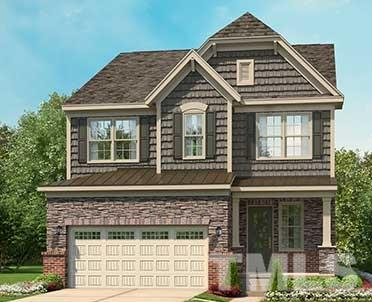 923 Regency Cottage Place, Cary, NC 27518
