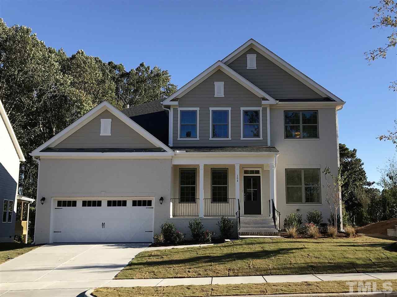 204 Patterson Court, Cary, NC 27513