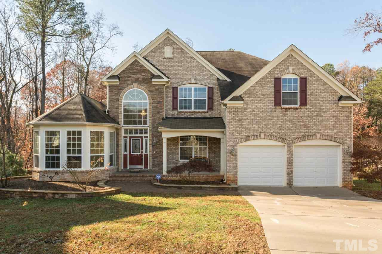 Property for sale at 1020 Bianco Drive, Raleigh,  NC 27607