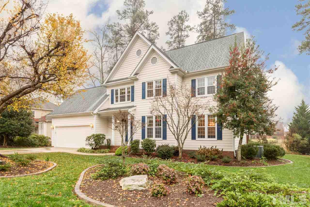 Property for sale at 530 Wellingham Drive, Durham,  NC 27713