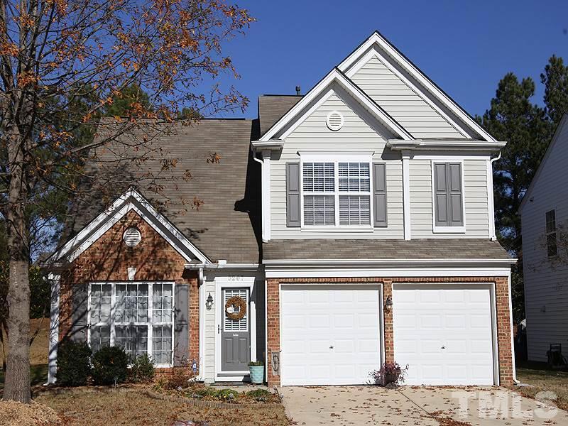 5207 Little Sandy Drive, Raleigh, NC 27616