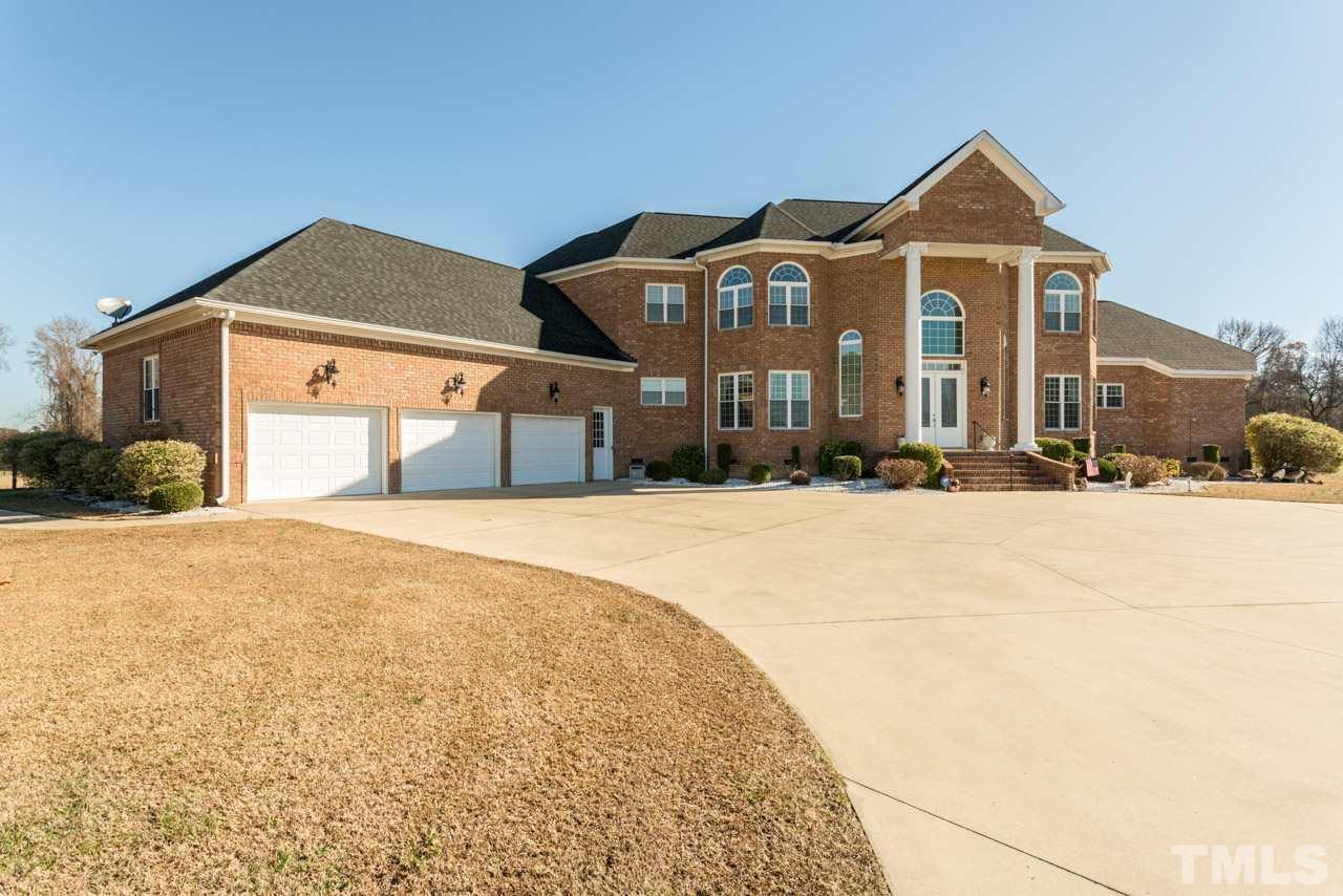 Property for sale at 495 Mallard Road, Smithfield,  NC 27577