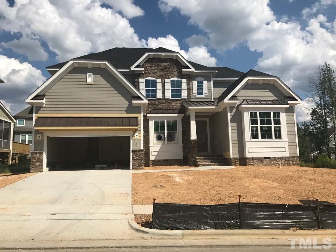1429 Wragby Lane, Apex, NC 27502