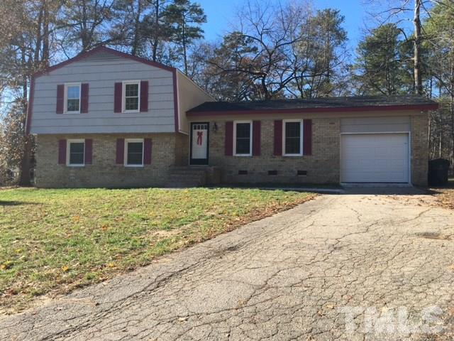 3909 Pin Oak Road, Raleigh, NC 27604
