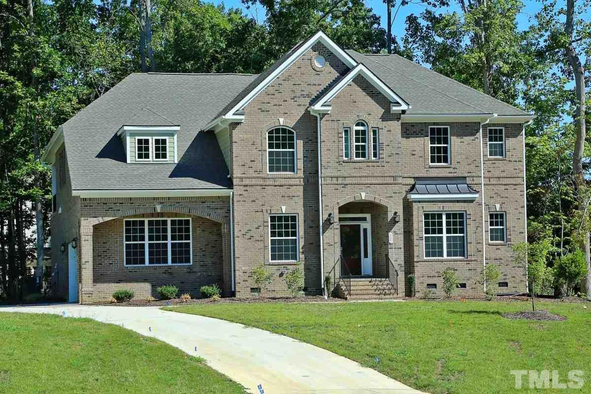 337 Lady Marian Court, Cary, NC 27518