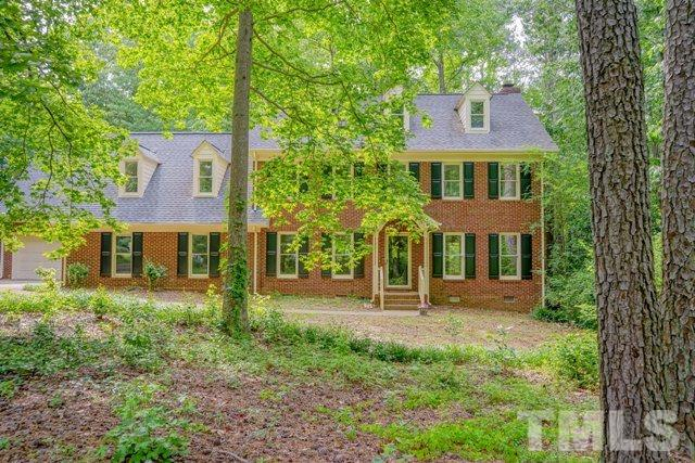 5505 Pine Leaf Court, Raleigh, NC 27606