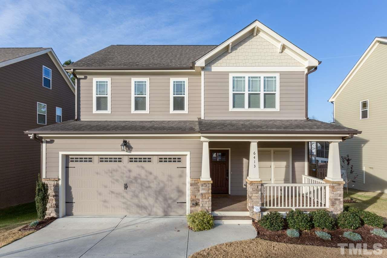 Property for sale at 6413 Grassy Knoll Lane, Raleigh,  NC 27616