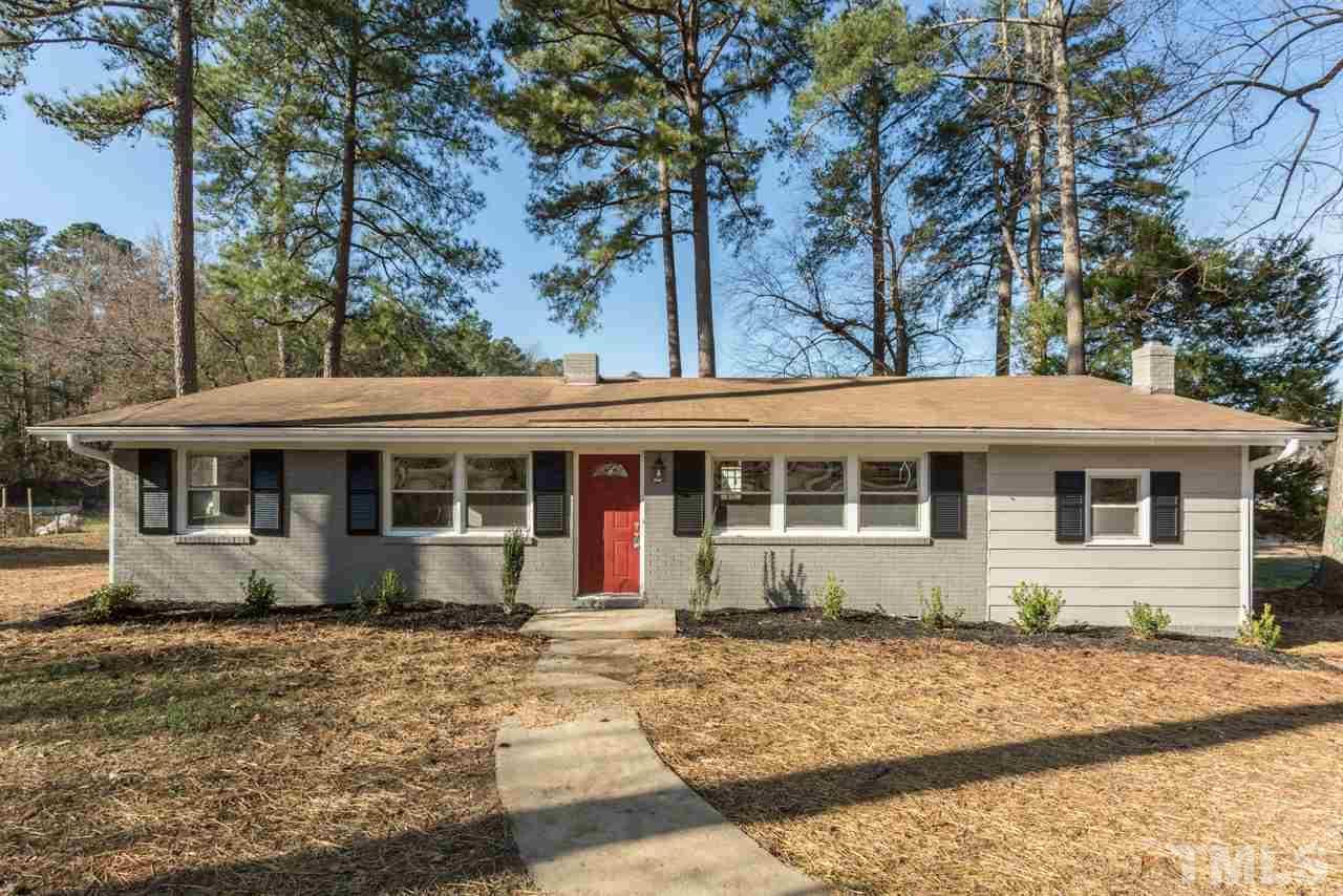 1624 Rose Lane, Raleigh, NC 27610