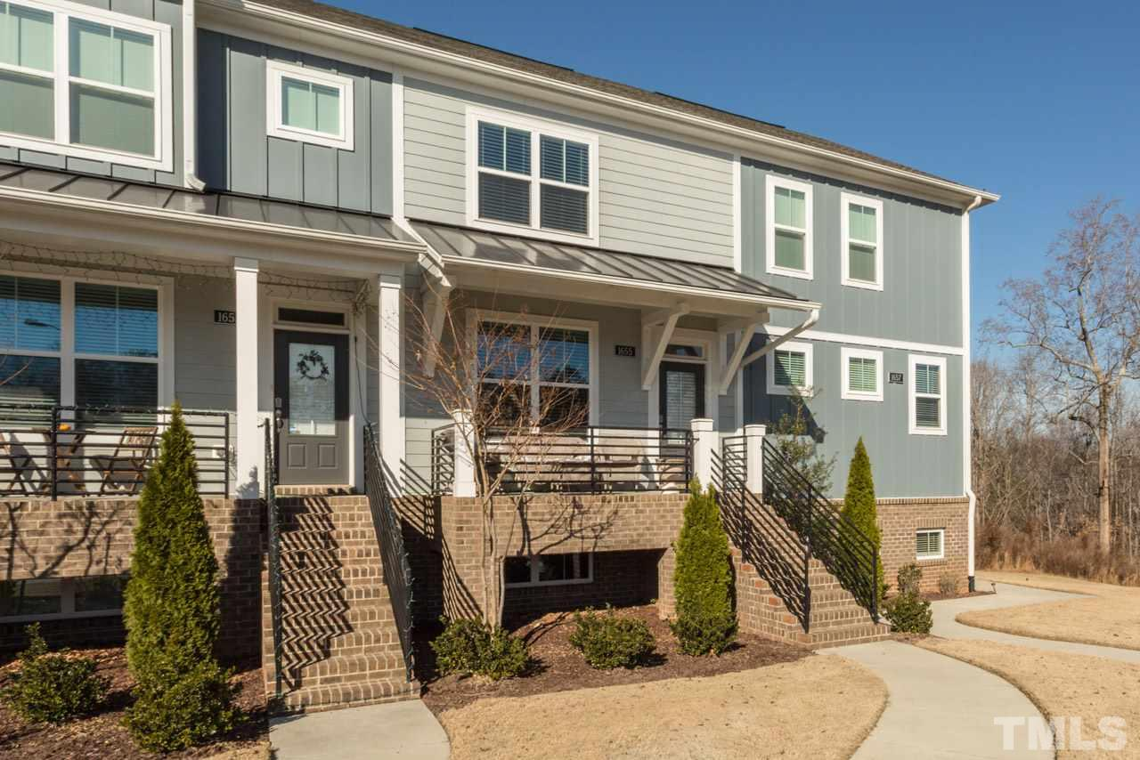 Property for sale at 1655 Crafton Way, Raleigh,  NC 27607