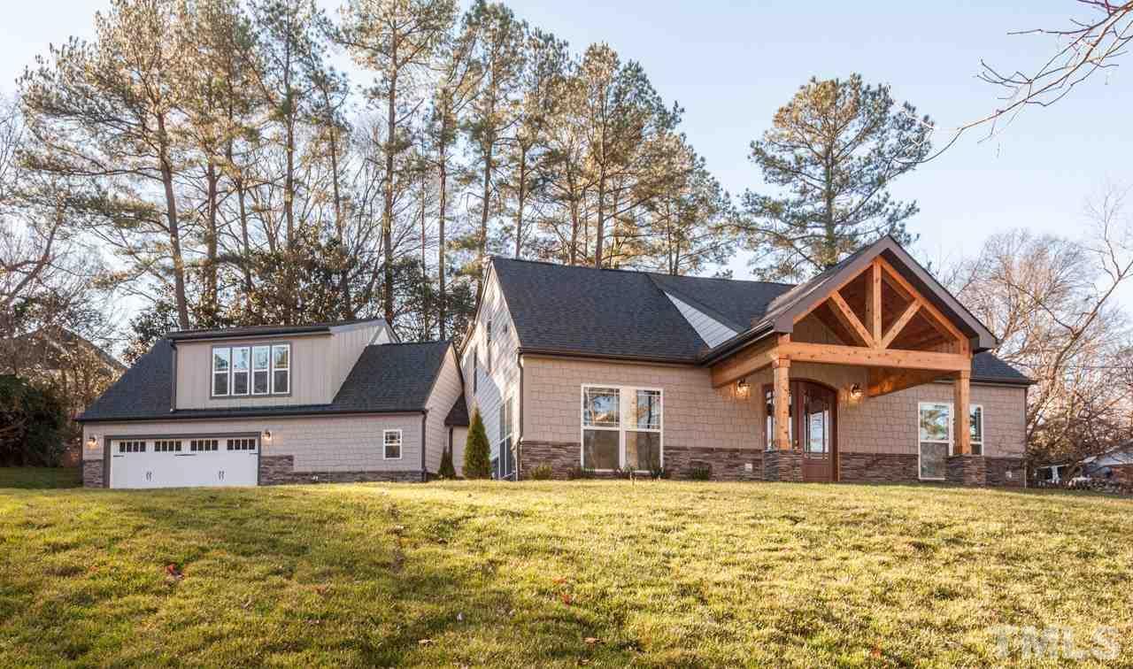 3329 Lake Boone Trail, Raleigh, NC 27607